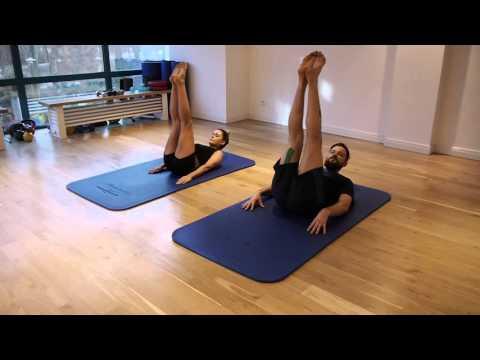 Jak traktować napięcie mięśni na kostce