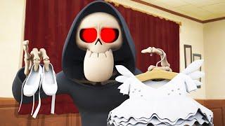 Spookiz   Танцующий балет   Мультфильмы для детей   WildBrain