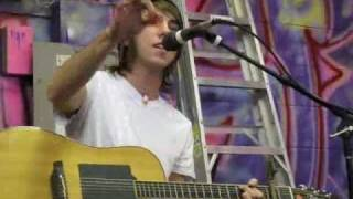 All Time Low - Remembering Sunday acoustic