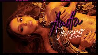 Anitta   Veneno (Extended Version)  (Album Version)