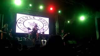 Video Onanizer Live At Nepal Deathfest 2018 Part II