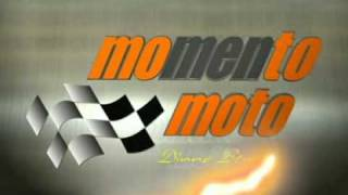 "Abertura Do Programa ""Momento Moto"""