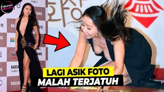 Download Video Gak Ditayangin di TV! 5 Insiden Memalukan Artis Korea di Karpet Merah MP3 3GP MP4