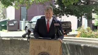 Mayor's Press Conference 7-9-20