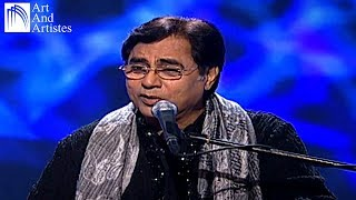 Khub Nibhegi | Jagjit Singh | Ghazal | Music Of India | Art And