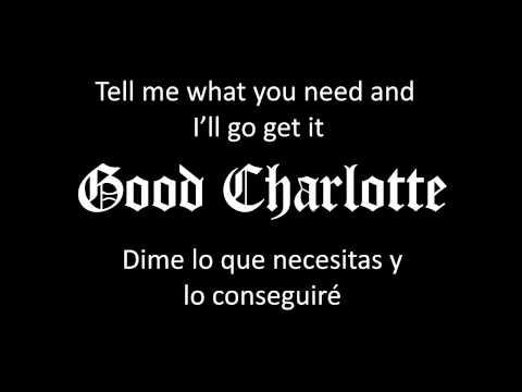 Good Charlotte - Mountain (Español - Ingles)