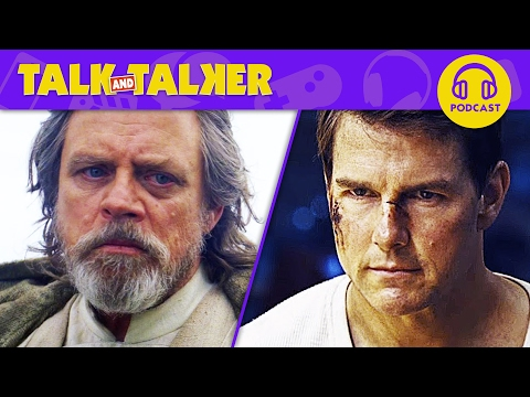 Baseless Speculation About The Last Jedi + Tom Cruise's Worst Movie?