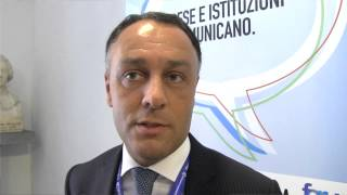 Youtube: Intervista a Michelangelo Suigo, Forum Public Affairs 2013