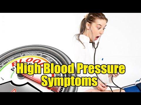 Pokyny klinické praxe pro případ nemoci hypertenze