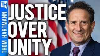Too Soon To Unify With Trump Supporters? (w/ Rep. Andy Levin)