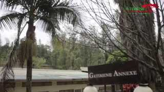 preview picture of video 'Gatimene Gardens Hotel Meru - Kneya (STANDARD SUITES)'