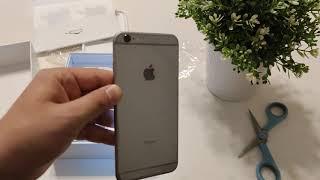 iPhone 6s Plus 2020 Zahlt es sich noch aus? Deutsch Unboxing