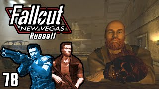 Fallout New Vegas - Heading South