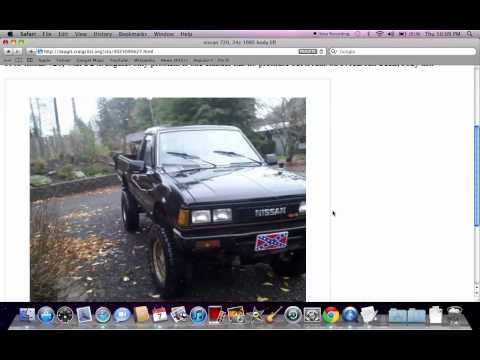 Cheap Rental Cars San Diego >> Craigslist Orange County By Owner | David Simchi-Levi