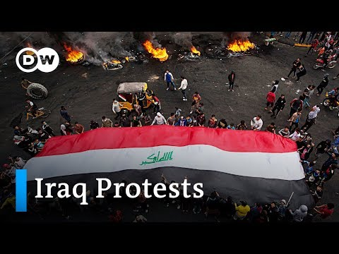 Iran is Behind Killing Shia Arab Protesters in Iraq