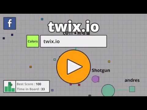 Twix.io Video 1