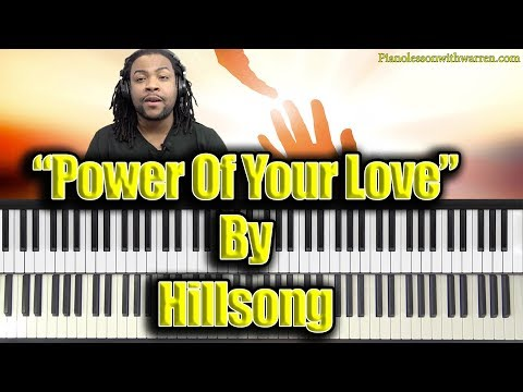 Power Of Your Love  - Breakdown (Preview)