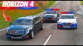 Roleplay - Koruma | Forza Horizon 4 #3