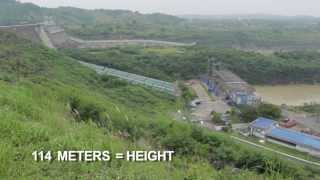 1st Largest Multi Purpose Dam in Southeast Asia - Philippine Book of Records