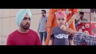 Gambar cover Qismat (Full Video) Ammy Virk Ft. Sargun Mehta   Jaani   B Praak   Arvindr Khaira