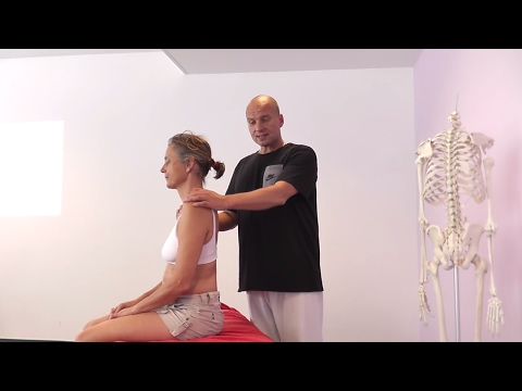 Prostatitis Behandlung Massagefinger