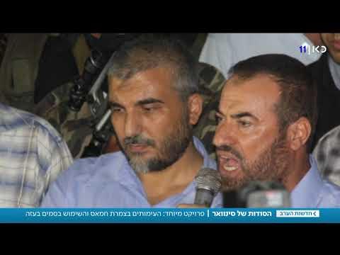 הסרטון הקצר הזה יספק לכם הצצה מרתקת לצרות של חמאס ורצועת עזה