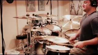 Drake feat. Rick Ross - Lord Knows (DieselDeal Drum Cover)