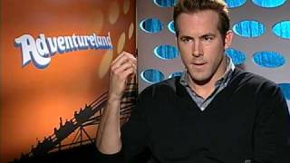 Ryan Reynolds Talks Deadpool