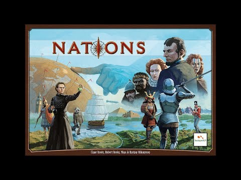 Discard 'N' Draw Reviews Nations