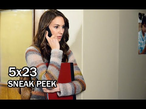 Pretty Little Liars 5.23 (Clip 2)
