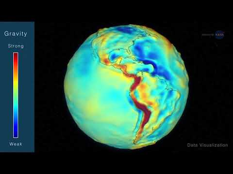 [EagleNewsPH]  ICEsat-2: measuring changes to Earth's ice
