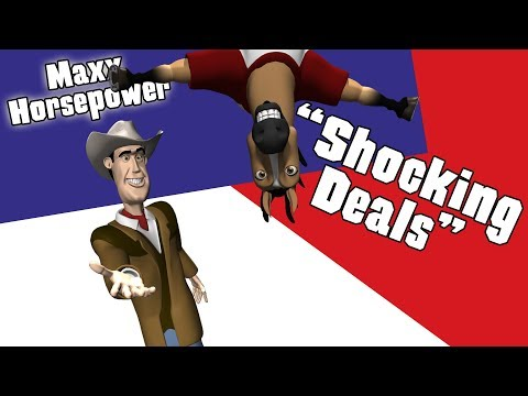 """Shocking Deals"""