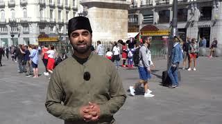 Islam in Spain | Documentary | Jalsa Salana Germany 2019