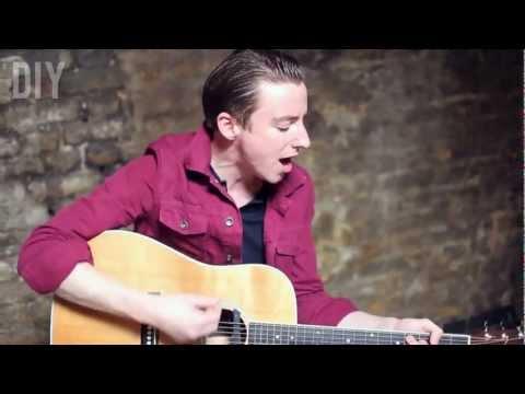Eugene McGuinness - Sugarplum (Live at The Lamb)