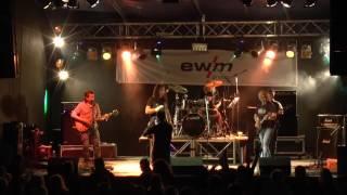 Video ROTOR Rock odpoledne Líšno 2016 2 část