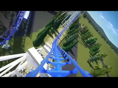 Download Shockwave At Six Flags Great America Video 3GP Mp4 FLV HD