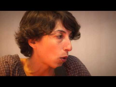 Vidéo de Nancy Peña