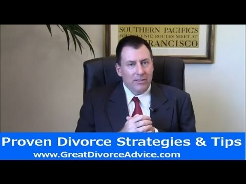 How To Divorce and Save Yourself Thousands on Alimony, Child Support, Custody, and Legal Costs