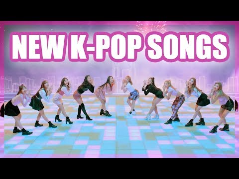 NEW K-POP SONGS | JANUARY 2019 (WEEK 3)