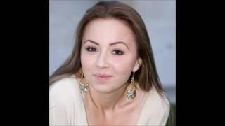 Romane Gila Gypsy Iveta Slavikova - Kamadem ma mou 2016 Slovakia