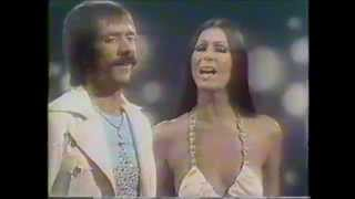 Sonny and Cher - Get Down