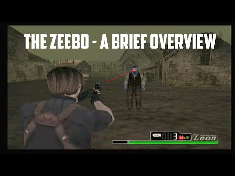 The Zeebo - A Brief Overview