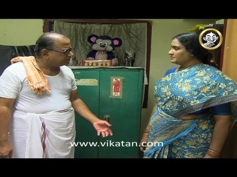 Thirumathi Selvam Episode 380, 12/05/09