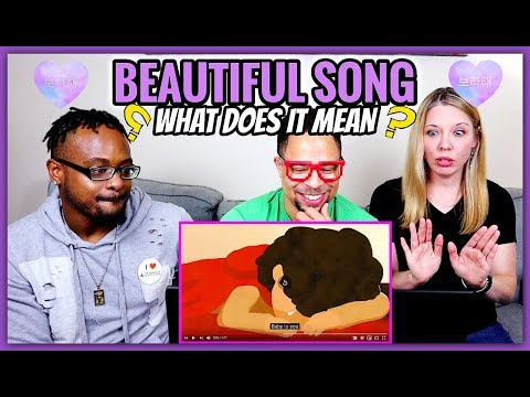 BTS 'Make It Right (feat. Lauv)' MV Reaction 💜 | BEAUTIFUL SONG But WHAT DOES IT MEAN?