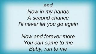 Trisha Yearwood - Never Let You Go Again Lyrics