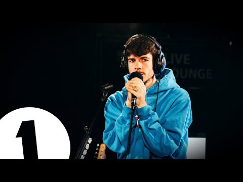 Rex Orange County - I Don't Care (Ed Sheeran & Justin Bieber cover) in the Live Lounge