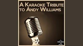 Hawaiian Wedding Song (Karaoke-Version) As Made Famous By: Andy Williams