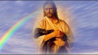 Божья любовь и мир у меня в комментах