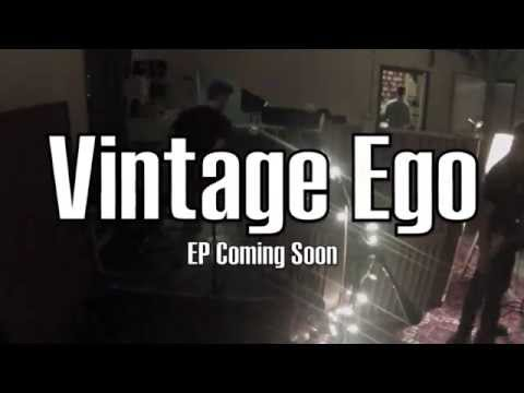 This was a demo for an EP I was on with VIntage Ego, a great band out of Boston.