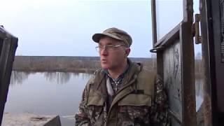 Рыбалка на реке ижора в январе 2020г
